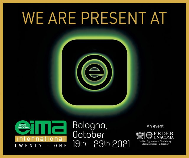 CaBa Industrie at EIMA 2021